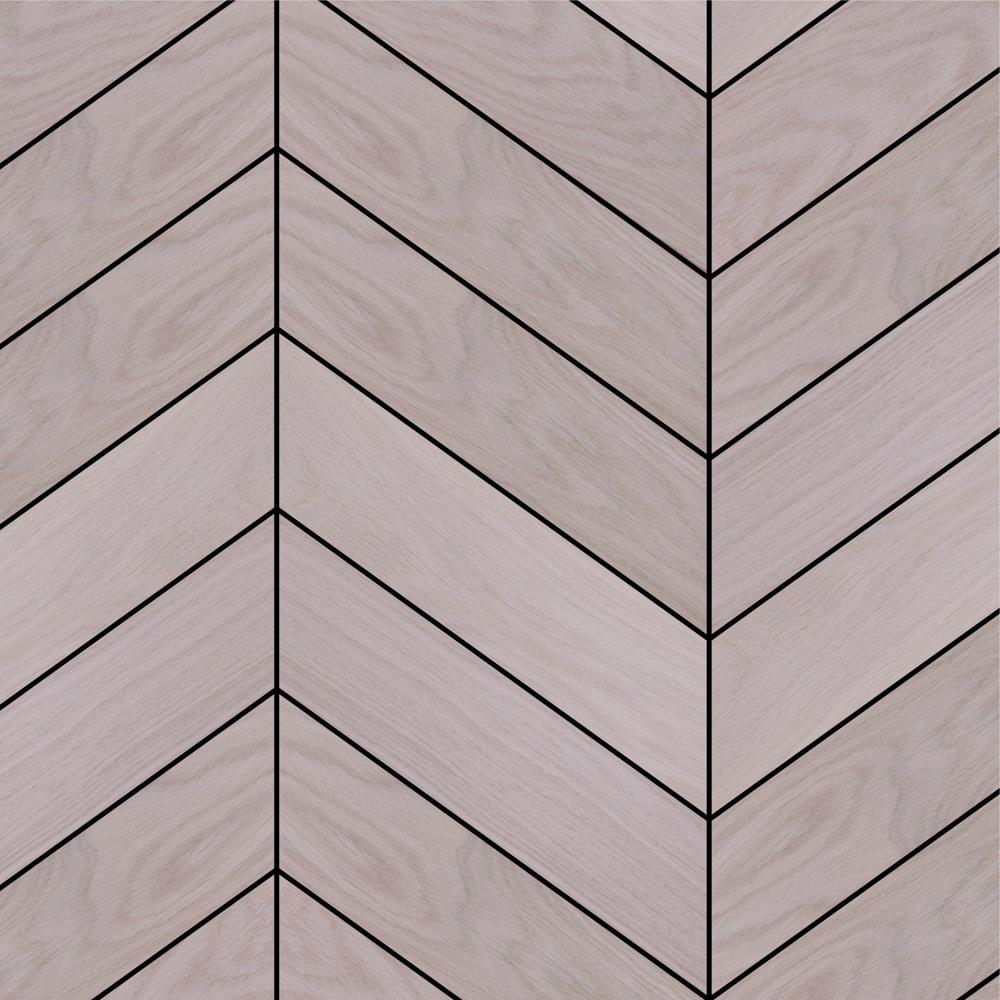 visgraat vloer legpatroon