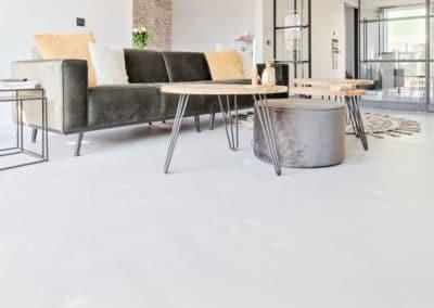gietvloer met betonlook